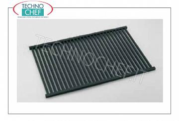EMAILLIERTER GRILL GN 1/1 Gastro-Norm emailliertes Gitter 1/1, Cm.53x32.5
